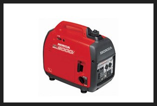 360autoview Trailerable Addon Honda 200i Portable Generator